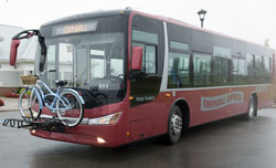 Photo of bus