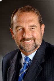 Photo of the Honorable Denis Lebel