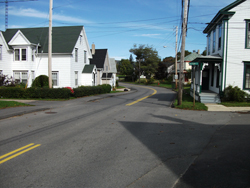 A project to renew Church Street in the town is now substantially complete in Bridgetown