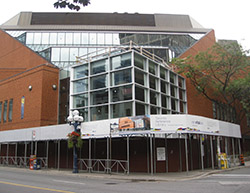 The Toronto Reference Library