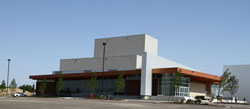North Battleford community recreational centre