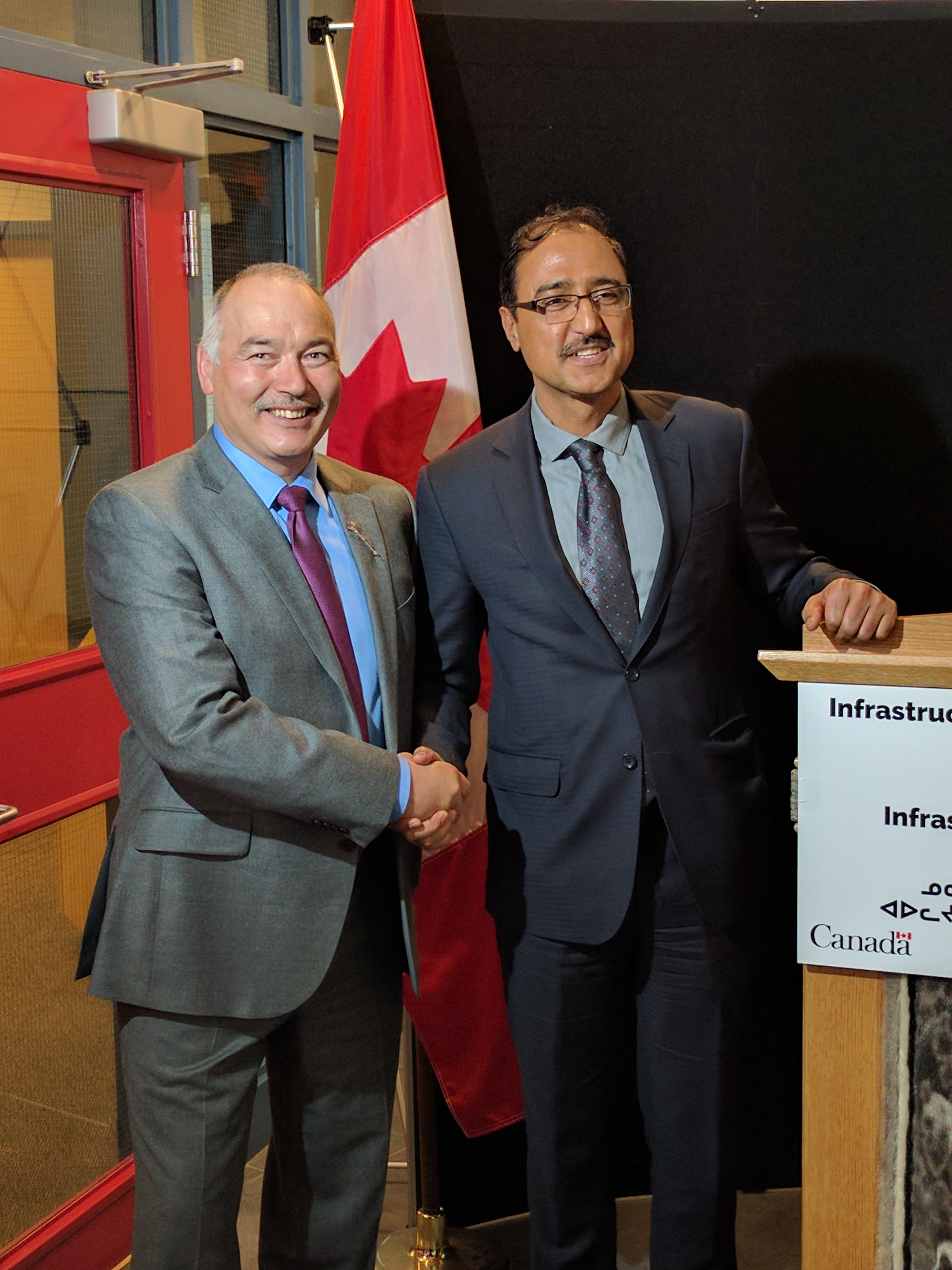 Nunavut communities to benefit from federal Gas Tax Fund transfer