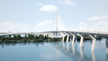 New Bridge for the St. Lawrence