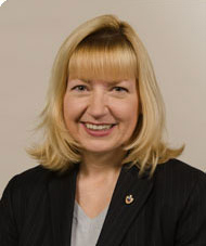 Photo of the Honorable Elaine Taylor