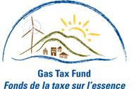 Logo for Gas Tax Fund in Yukon