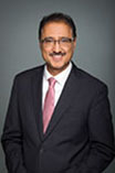 L'honorable Amarjeet Sohi