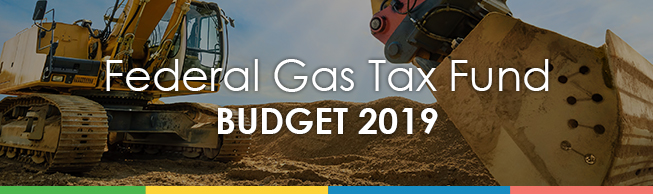 I am looking for information about the Federal Gas Tax Fund.