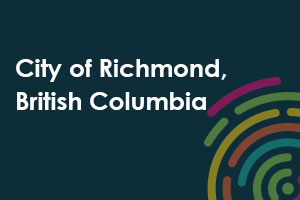 Richmond, British Columbia icon