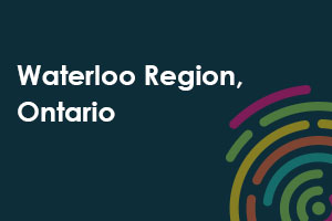 Waterloo Region, Ontario icon