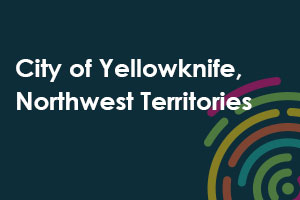 City of Yellowknife, Northwest Territories icon