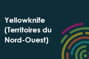 Icône pour Yellowknife (Territoires du Nord-Ouest)