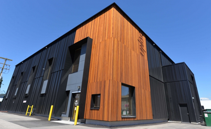 Wood Innovation Research Laboratory