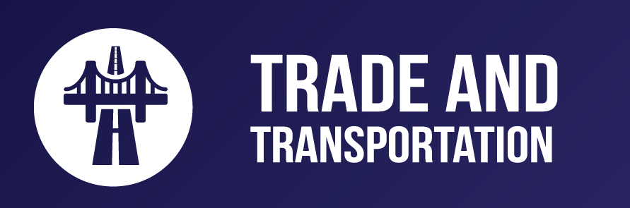 Trade and Transport