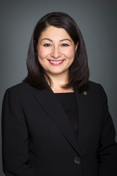 L'honorable Maryam Monsef