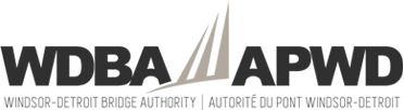 Windsor-Detroit Bridge Authority logo